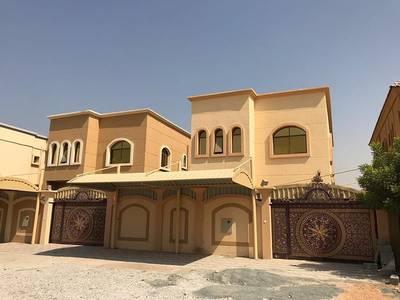 5 Bedroom Villa for Sale in Al Rawda, Ajman - Villa for sale super deluxe close to the street