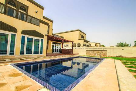 5 Bedroom Villa for Sale in Jumeirah Park, Dubai - Best Price 5 Bed   Extended and Upgraded