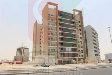 1 Bedroom Apartment for Rent in Dubai Residence Complex, Dubai - HURRY Brand new 1 BHK with best offer in Dubai Land!!