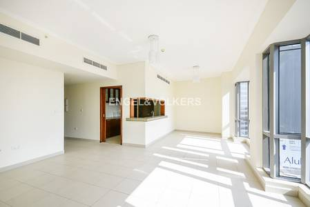 1 Bedroom Apartment for Sale in Downtown Dubai, Dubai - Burj Khalifa View| Vacant |View it today