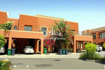 4 Bedroom Villa for Rent in Abu Dhabi Gate City (Officers City), Abu Dhabi - 4-bedroom-villa-mangrove-abudhabi-gate-uae