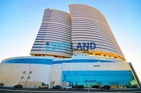 Shop for Sale in Al Reem Island, Abu Dhabi - invest now ! brand new office space 450k