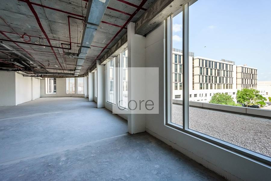2  fitted office | Office Park