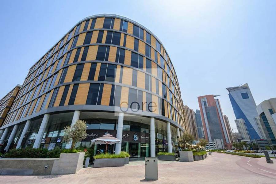 10  fitted office | Office Park