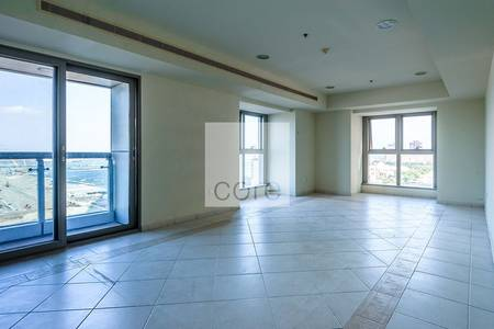 3 Bedroom Flat for Sale in Dubai Marina, Dubai - Superb 3BR | Vacant | Partial Marina Views