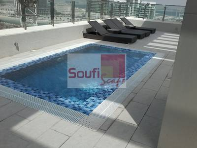 3 Bedroom Flat for Rent in Al Reem Island, Abu Dhabi - Brand New Water Front 3+Maid For Rent In City Of Light