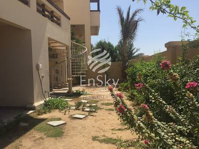 5 Bedroom Villa for Sale in Al Maqtaa, Abu Dhabi - Cheapest 5BR Villa with Maid +Driver  Room