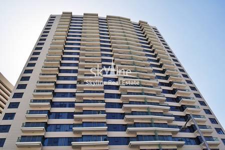 1 Bedroom Flat for Rent in Al Reem Island, Abu Dhabi - 1-bedroom-apartment-the-wave-najmat-reemisland-abudhabi-uae