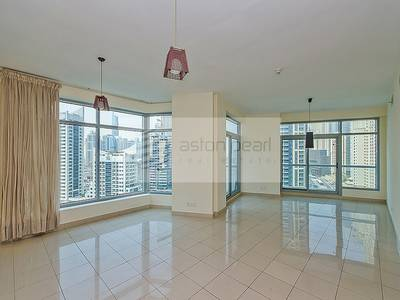 2 Bedroom Apartment for Rent in Dubai Marina, Dubai - Full Marina view |Large 2BR| 2 Balconies