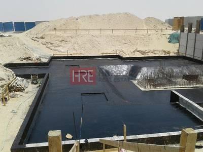 ارض سكنية  للبيع في دبي هيلز استيت، دبي - Give Offer|Construction Started|Contemporary 6 BR