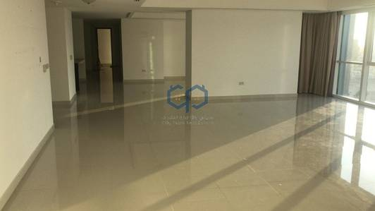 4 Bedroom Flat for Rent in Al Reem Island, Abu Dhabi - Fully Furnished 4 Br plus Maids Room