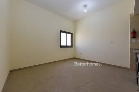 Studio for Sale in Dubai Silicon Oasis, Dubai - Bachelor-style apartment | Vacant | 10% ROI