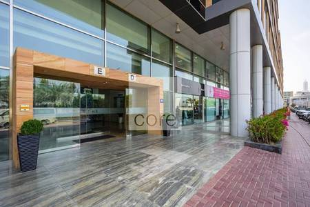 Shop for Rent in Dubai Media City, Dubai - Available! Retail for rent | Office Park