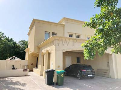 4 Bedroom Villa for Rent in The Springs, Dubai - Immaculate 4+Study|Huge back yard|Ready to Move In