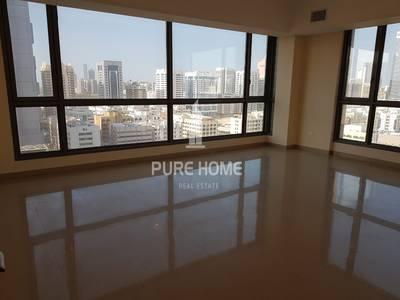 3 Bedroom Apartment for Rent in Al Falah Street, Abu Dhabi - Large 4+m Apartment In Al Falah Street with Gym