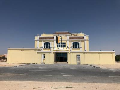 11 Bedroom Villa for Rent in Al Raha Beach, Abu Dhabi - Standalone Huge Size Villa!!!