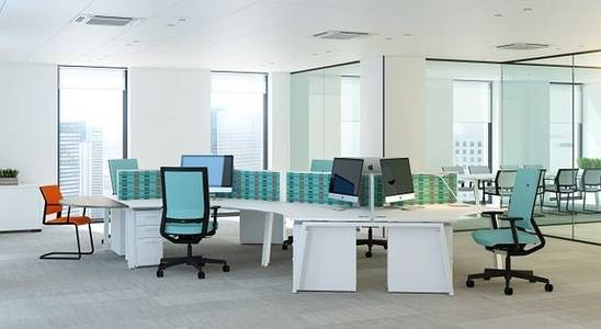 Office for Rent in Al Barsha, Dubai - 2 Month Free Package! Independent and Shared office