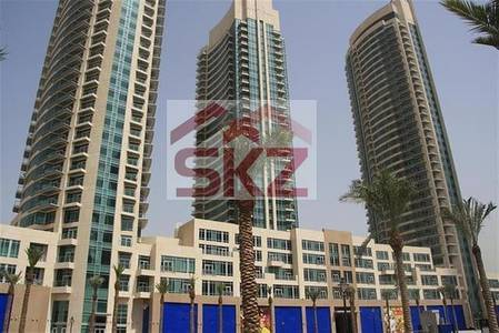 2 Bedroom Apartment for Rent in Downtown Dubai, Dubai - Beautiful View of Burj Khalifa! Call Now