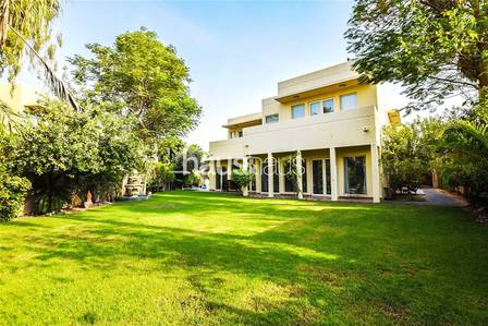 5 Bedroom Villa for Sale in Arabian Ranches, Dubai - Largest Type || Massive Plot || Savannah