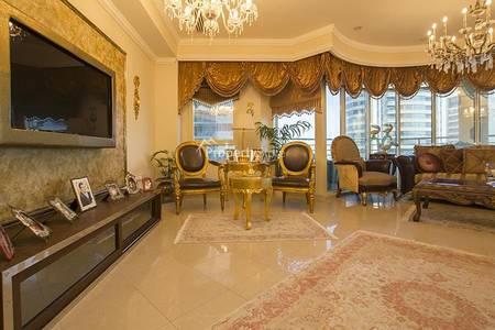 3 Bedroom Flat for Rent in Dubai Marina, Dubai - Renovated
