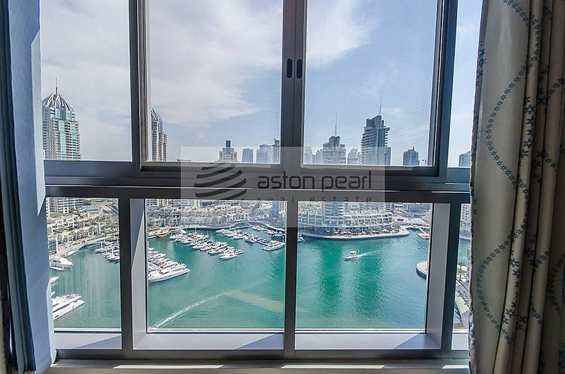 10  2 Parking  with Full Marina View