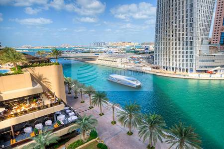 2 Bedroom Flat for Sale in Dubai Marina, Dubai - Vacant
