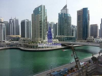 2 Bedroom Flat for Sale in Dubai Marina, Dubai - Investor Deal!!! Marina Tower/ 2 Br+study/marina View @ 1.6M