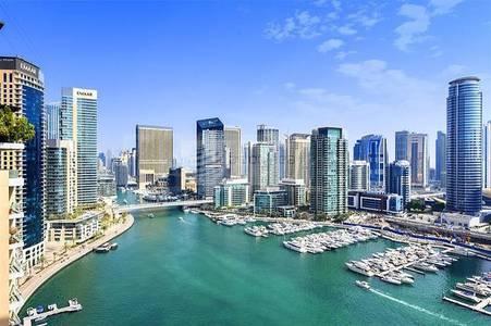 Studio for Sale in Dubai Marina, Dubai - Furnished STUDIO