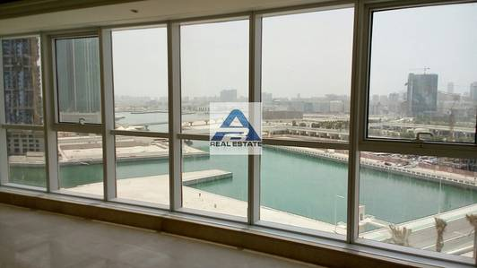 1 Bedroom Apartment for Rent in Al Maryah Island, Abu Dhabi - New 1 +1  BHK with facilities  and premium quality