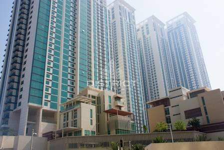 Studio for Rent in Al Reem Island, Abu Dhabi - Superb Studio Apartment in Al Maha Tower