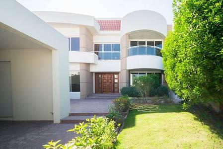 4 Bedroom Villa for Rent in Jumeirah, Dubai - Amazing 4 Bedroom Villa For Rent in Jumeirah 1