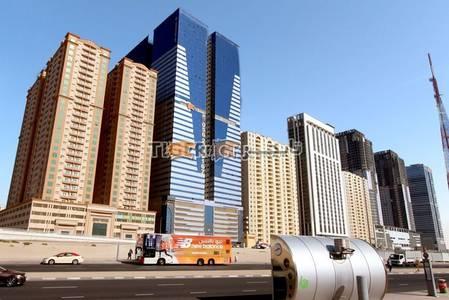 1 Bedroom Flat for Rent in Al Nahda, Sharjah - Limited offer for 1BR in Al Nahda Sharjah near Dubai Border