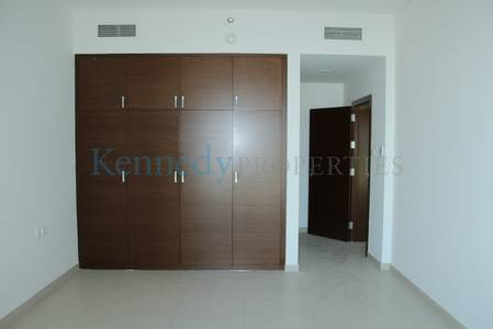 1 Bedroom Flat for Rent in Al Reem Island, Abu Dhabi - Bright 1 Bedroom no Commission Charge to you