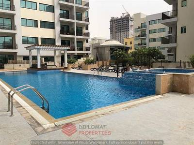 2 Bedroom Apartment for Rent in Jumeirah Village Circle (JVC), Dubai - 1