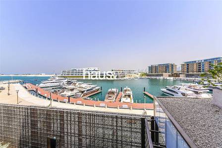 3 Bedroom Apartment for Rent in Jumeirah, Dubai - Huge 3 Bed | Full Marina View | Stunning