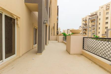 3 Bedroom Flat for Sale in Remraam, Dubai - With Terrace | Podium Level | Best Price
