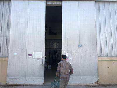 Warehouse for Sale in Mussafah, Abu Dhabi - COLD STORAGE FOR SALE (175 Sq. m WAREHOUSE)
