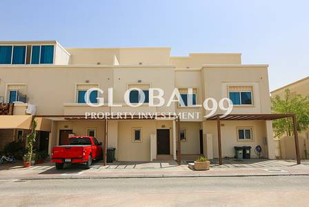 3 Bedroom Villa for Sale in Al Reef, Abu Dhabi - Hot Price with rent refund Best Location