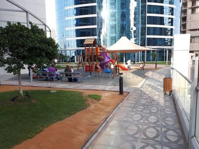 Studio for Rent in Al Reem Island, Abu Dhabi - Studio in Hydra Ave C6 50K