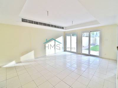 3 Bedroom Villa for Rent in The Springs, Dubai - Springs 9 - Type 3M - Available December