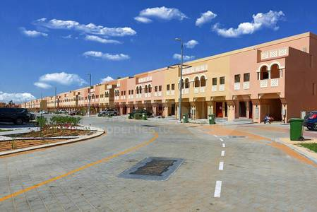 2 Bedroom Villa for Rent in Hydra Village, Abu Dhabi - Available unit. Call us for details.Hurry!