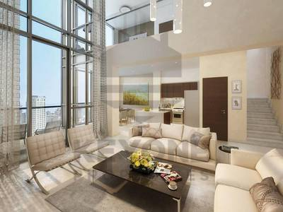 3 Bedroom Flat for Sale in Downtown Dubai, Dubai - Gorgeous and Brand New | 3 BR Penthouse | Off Plan | Bellevue Towers