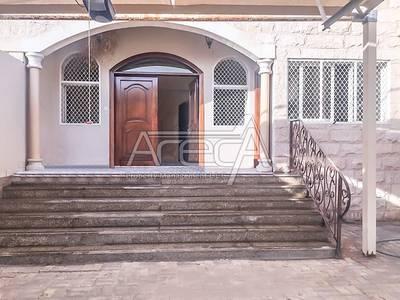 4 Bedroom Villa for Rent in Al Karamah, Abu Dhabi - A Deluxe, Traditional 4 Bed Villa! Al Maharba Area