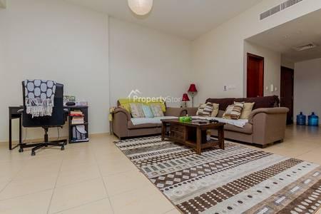 2 Bedroom Apartment for Sale in Jumeirah Beach Residence (JBR), Dubai - Spacious