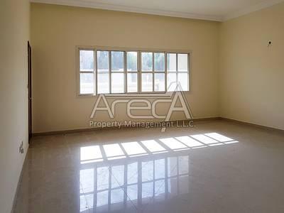 7 Bedroom Villa for Rent in Al Karamah, Abu Dhabi - Extravagant 7 Master Bed Villa! Al Maharba Area
