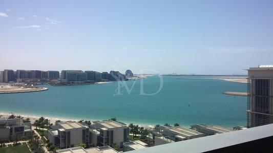 4 Bedroom Apartment for Sale in Al Raha Beach, Abu Dhabi - High end living on a high floor Al Zeina