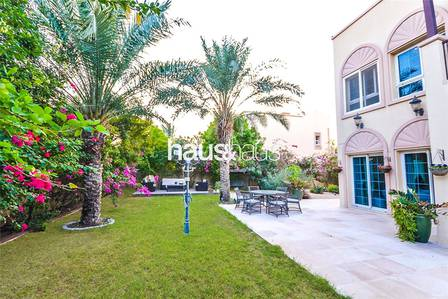 3 Bedroom Villa for Sale in Jumeirah Village Triangle (JVT), Dubai - 3 BR | New Flooring | Immaculate Example