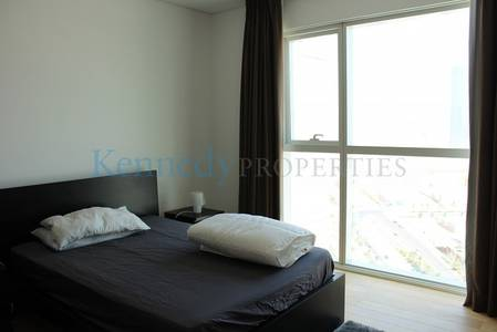 2 Bedroom Apartment for Sale in Al Reem Island, Abu Dhabi - Beautiful Sea View 2 Bedroom Vacant