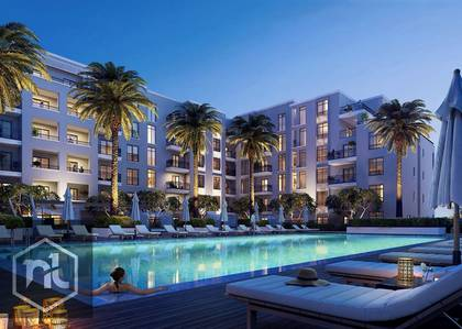 2 Bedroom Apartment for Sale in Al Khan, Sharjah - The new downtown of Sharjah | ?? ??? ??????? ??????? ????????