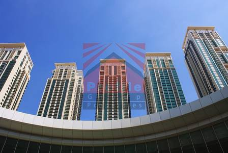 2 Bedroom Flat for Sale in Al Reem Island, Abu Dhabi - 2 Bedroom Marina Sea View for Sale in Marina Heights